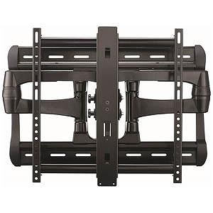 SANUS HDproシリーズフルモーション型ウォールマウント XF228‐B1 (ブラック)(送料無料), Brandoff銀座:7307fa75 --- ichihime.jp