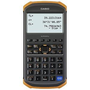 CASIO 土木測量専業電卓 fx‐FD10Pro(送料無料)