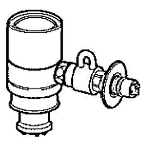パナソニック 食器洗い乾燥機用 分岐水栓 CB‐SXK6(送料無料)