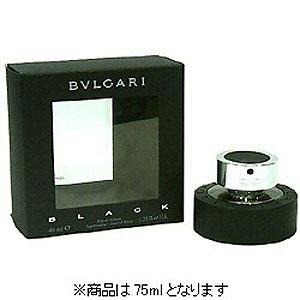 ブルガリ ブラック ET(75ml・スプレータイプ) ブッラク(ET