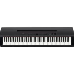 YAMAHA キーボード Pシリーズ(88鍵盤/ブラック) P‐255B(送料無料)