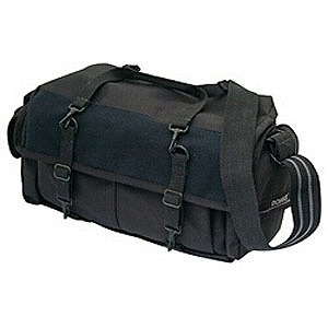 ドンケ カメラバッグ 「バリスティック モデル」(ブラック) F1XB(送料無料)