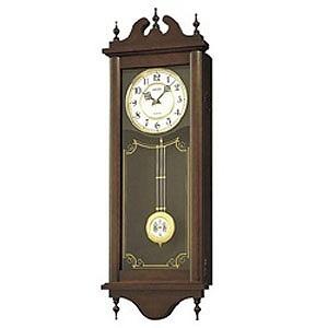 セイコー 掛け時計「チャイム&ストライク」 RQ309A