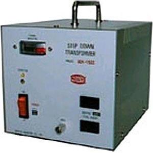 日章工業 変圧器(ダウントランス)(600W) SDX‐600