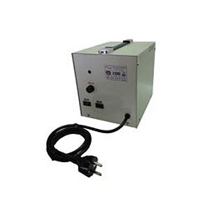 日章工業 変圧器「トランスフォーマ SKシリーズ」(240V⇔100V・容量2200W) SK‐2200EX(送料無料)