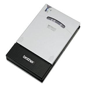 ブラザー (モバイルプリンター) MW‐145BT