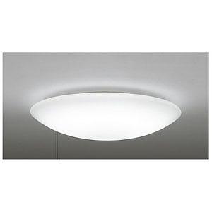 オーデリック LEDシーリングライト(~6畳)昼白色 OL251271N