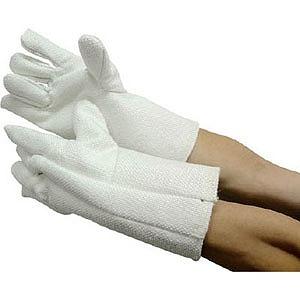 ゼテックス手袋 35cm 201121400(送料無料)