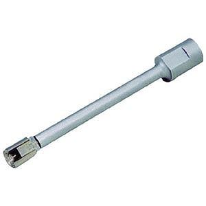 マックス 乾式静音ドリル専用ビットセット φ10mm 長さ100mm DSBS10100D