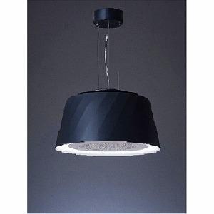 富士工業 リモコン付LEDダイニングライト「クーキレイ」 C‐BE511‐BK