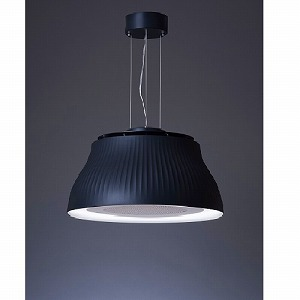 富士工業 リモコン付LEDダイニングライト「クーキレイ」 C‐PT511‐BK