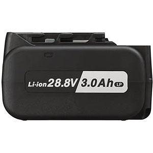 パナソニック 28.8V 3.0Ahリチウムイオン電池パック EZ9L82