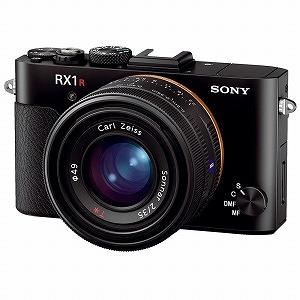 ソニー コンパクトデジタルカメラ Cyber-shot(サイバーショット) RX1RII DSC-RX1RM2