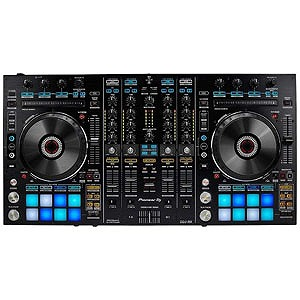 パイオニア rekordbox dj専用DJコントローラー DDJ‐RX(送料無料)