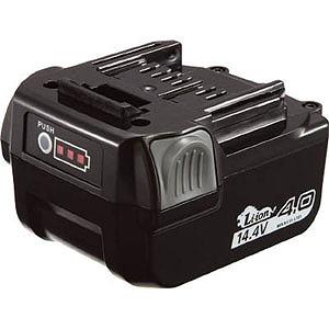 マックス MAX 14.4Vリチウムイオン電池パック 4.0Ah JP‐L91440A