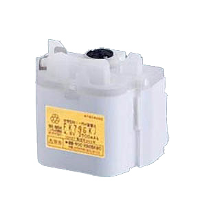 パナソニック 交換電池 FK796KJ(送料無料)