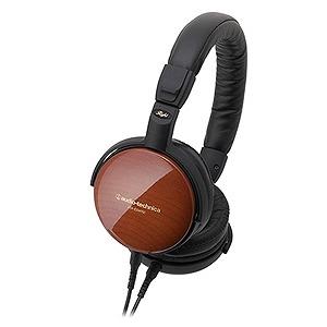 オーディオテクニカ 「ハイレゾ音源対応」ヘッドフォン ATHESW950