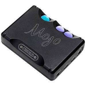 MOJO‐BLK Mojo MASTER&DYNAMIC (ブラック)(送料無料) 「ハイレゾ音源対応」ヘッドホンアンプ