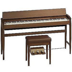 ローランド 電子ピアノ「きよら」 ローランド×カリモク家具コラボレーションモデル KF‐10‐KW(標準設置無料)