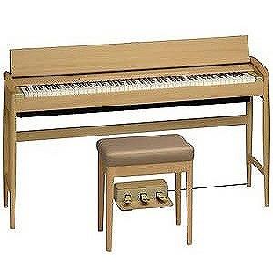 ローランド 電子ピアノ「きよら」 ローランド×カリモク家具コラボレーションモデル KF‐10‐KO(標準設置無料)