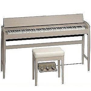 ローランド 電子ピアノ「きよら」 ローランド×カリモク家具コラボレーションモデル KF‐10‐KS(標準設置無料)
