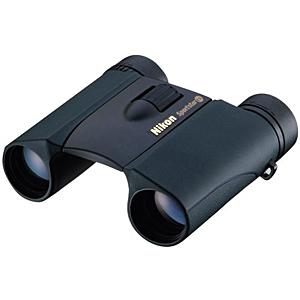 ニコン 双眼鏡「スポーツマスターEX 10x25D CF」倍率10倍 スポ‐ツマスタ‐EX10X25DCF(送料無料)