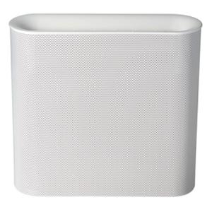プラマイゼロ 空気清浄機(~15畳) XQH-X020-W (ホワイト)