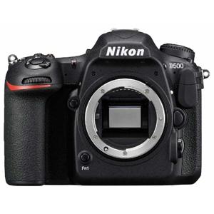 ニコン デジタル一眼 D500「ボディ(レンズ別売)」 D500
