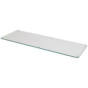 SOUNDMAGIC クリアガラス追加棚板/AVシリーズシリーズ用 8m厚 AV01G
