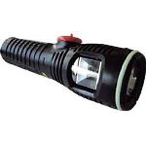 防爆型携帯電灯 95100