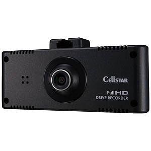 コンパクトサイズドライブレコーダー CSD‐500FHR