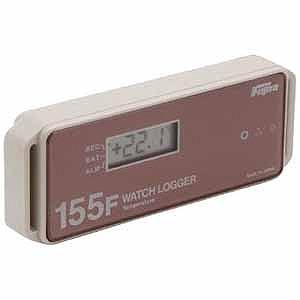 表示付温湿度・衝撃データロガー(フェリカタイプ) KT295F