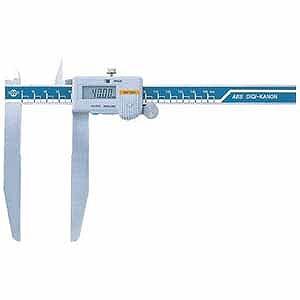 中村製作所 デジタルロングジョウノギス150mm ELSM15B