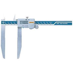 中村製作所 デジタルロングジョウノギス200mm ELSM20B