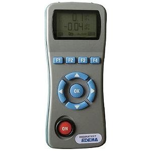 デジタルマノメータ 160W EM160W
