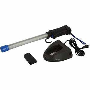 嵯峨電機 充電式コードレスライト防雨型耐薬品性外筒仕様 LB8WE