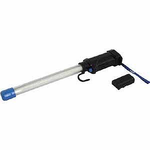 充電式コードレスライト本体 8ワット防雨型 耐薬品性 LB8LWE(送料無料)