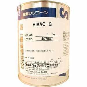 ハイバックG高真空用 1kg HIVACG1(送料無料)