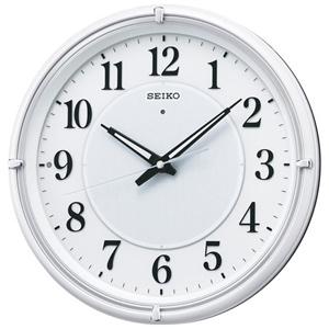 セイコー 電波掛け時計「ファインライトNEO」 KX393W