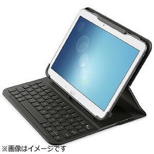 ベルキン iPad Air 2用QODE スリムスタイル ユニバーサルキーボードケース ブラック F5L179QEBLK