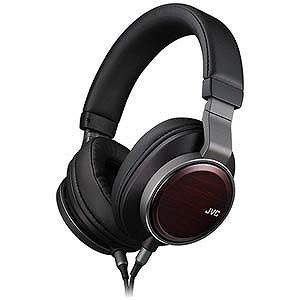 JVC・ビクター 「ハイレゾ音源対応」ヘッドホン HA‐SW02
