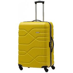 アメリカンツーリスター スーツケース HoustonCity(91L) R9806006 (イエロー)
