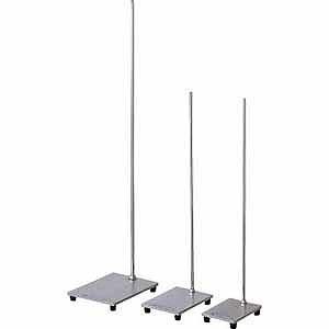 テラオカ ステンレス製平台スタンド セット品 TFS10S 小 22011117