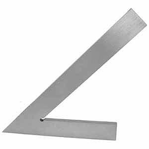 角度付平型定規(45度) 156B250