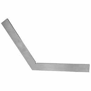 角度付平型定規(120度) 156F200