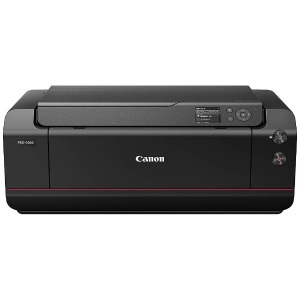 キヤノン CANON インクジェットプリンタ「imagePROGRAF」[L判~A2ノビ対応/USB2.0/無線・有線LAN] PRO‐1000