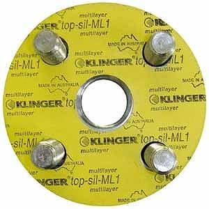 クリンガー フランジパッキン(5枚入り)ML1-10K-40A ML110K40A