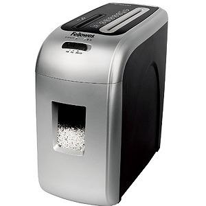 フェローズジャパン 電動シュレッダー [マイクロカット/A4サイズ/CDカット対応] JB-08CDM