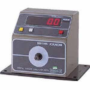 中村製作所 簡易型デジタル式トルクアナライザー KDTA2000SV2