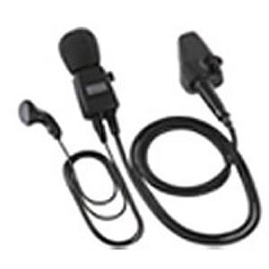 ケンウッド イヤホン付クリップマイクロホン EMC‐10(送料無料)
